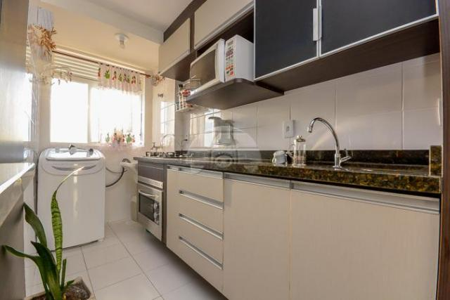 Apartamento à venda com 2 dormitórios em Fazendinha, Curitiba cod:151685 - Foto 18
