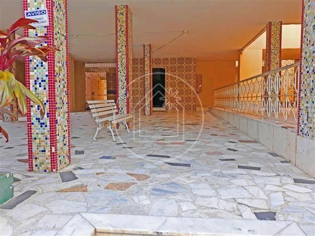 Apartamento à venda com 3 dormitórios em Olaria, Rio de janeiro cod:850502 - Foto 18