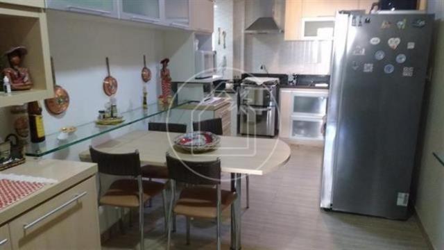 Apartamento à venda com 3 dormitórios em Jardim guanabara, Rio de janeiro cod:850634 - Foto 17