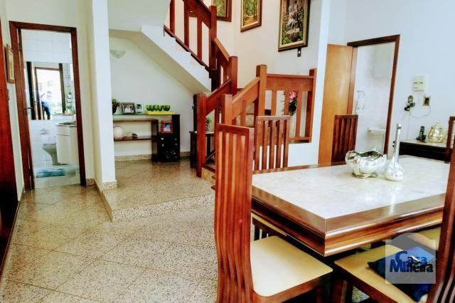 Casa à venda com 4 dormitórios em Alto caiçaras, Belo horizonte cod:245184 - Foto 6