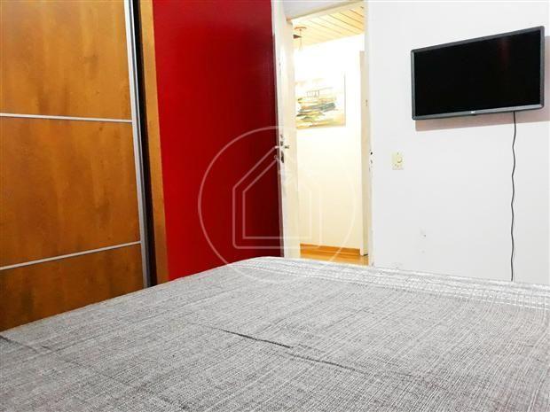 Apartamento à venda com 3 dormitórios em Olaria, Rio de janeiro cod:850502 - Foto 7