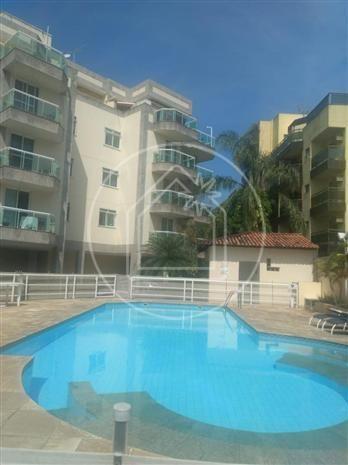 Apartamento à venda com 2 dormitórios em Itaipu, Niterói cod:850851 - Foto 17