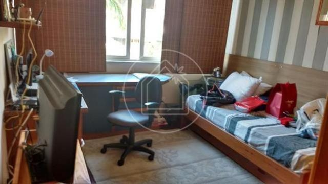 Apartamento à venda com 3 dormitórios em Jardim guanabara, Rio de janeiro cod:850634 - Foto 14