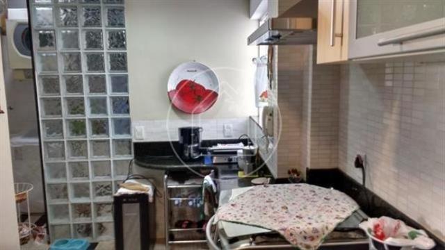 Apartamento à venda com 3 dormitórios em Jardim guanabara, Rio de janeiro cod:850634 - Foto 20