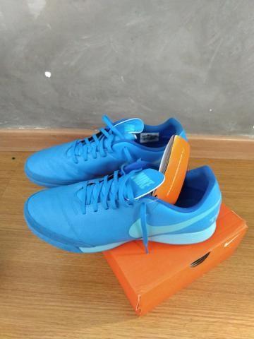 a3eec3800904a Chuteira Nike Tiempo X Society - Esportes e ginástica - St H I Norte ...