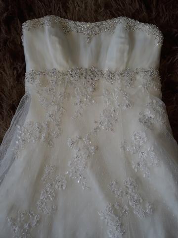 4f679d71f Vestido de noiva importado - Roupas e calçados - Sarzedo, Minas ...