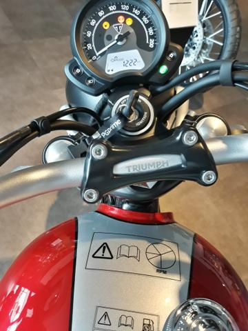 Triumph Street Scrambler 900 cc - Foto 3