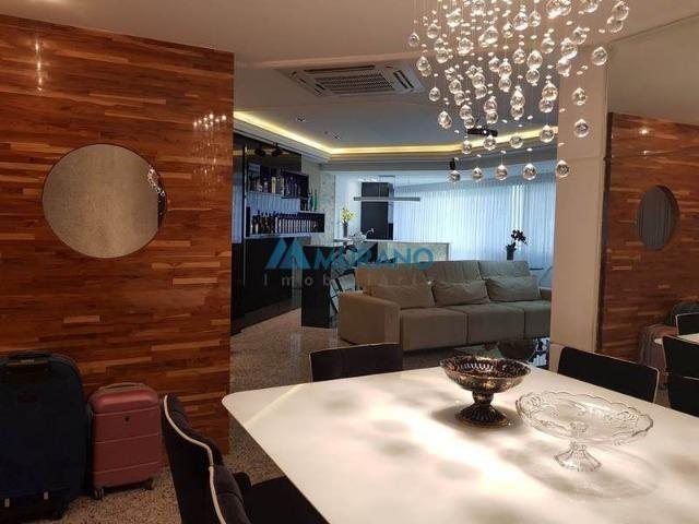 Apartamento 4 quartos Praia da Costa - Foto 2