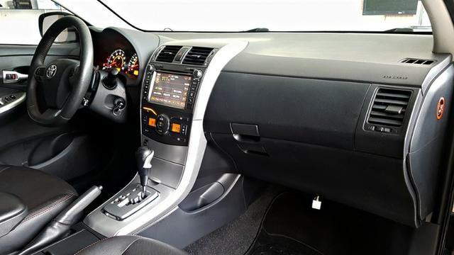 Toyota Corolla XRS 2.0 Flex 16V Aut - Foto 7