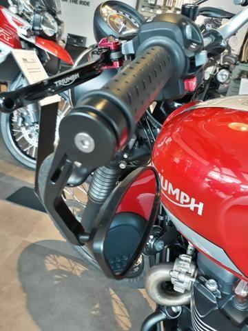 Triumph Street Scrambler 900 cc - Foto 2