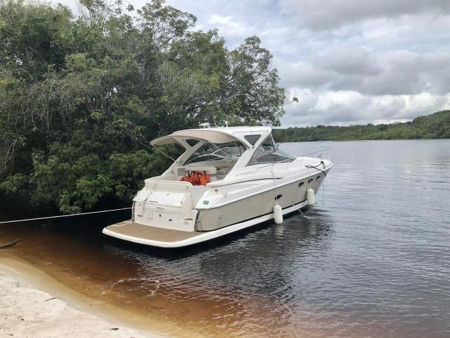 Regal 4060 Sport Yacht Diesel