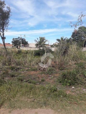 Terreno à venda, 450 m² por r$ 71.000,00 - jaconé - saquarema/rj - Foto 7