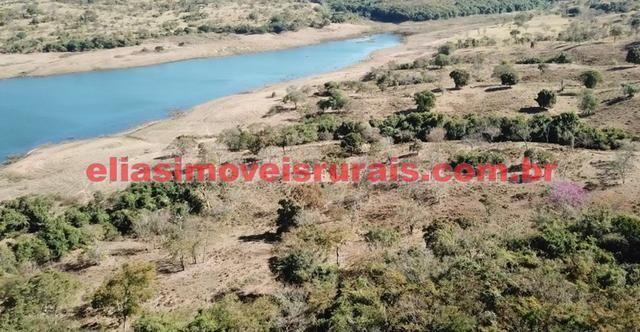 Fazenda margens represa Furnas - Corumbaíba GO - Foto 16