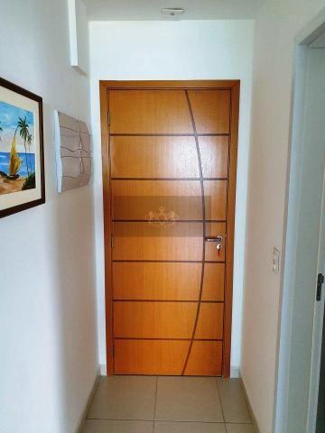 Apartamento à venda com 3 dormitórios em Indaiá, Caraguatatuba cod:228 - Foto 16