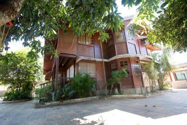Magnífica casa em Itaguaí 4 quartos 2 suites - Foto 19