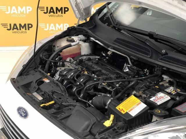 Ford New Fiesta Sed. Titanium 1.6 Powershift Automático 2014 - Foto 20