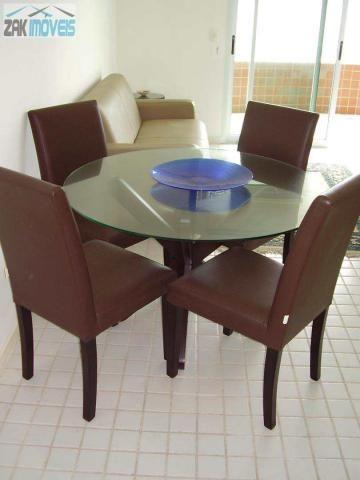 Apartamento para alugar com 1 dormitórios em Camboinhas, Niterói cod:12 - Foto 4