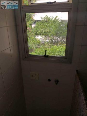 Apartamento para alugar com 1 dormitórios em Icaraí, Niterói cod:40 - Foto 6