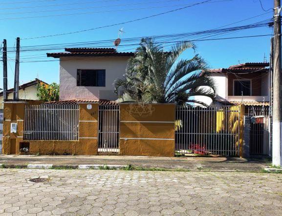 Casa à venda com 3 dormitórios em Prainha, Caraguatatuba cod:174 - Foto 18