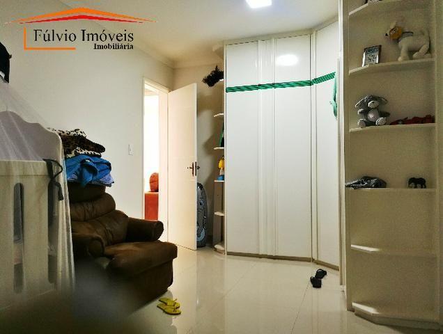 Magnífica casa térrea próximo ao Taguaparque, fino acabamento, 2 quartos, área de lazer - Foto 6