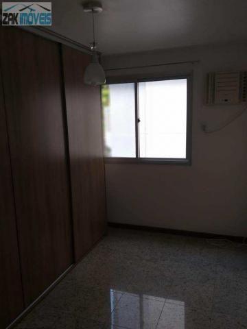 Apartamento para alugar com 1 dormitórios em Icaraí, Niterói cod:40 - Foto 14