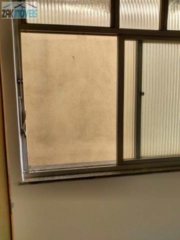 Apartamento para alugar com 1 dormitórios em Centro, Niterói cod:52 - Foto 5