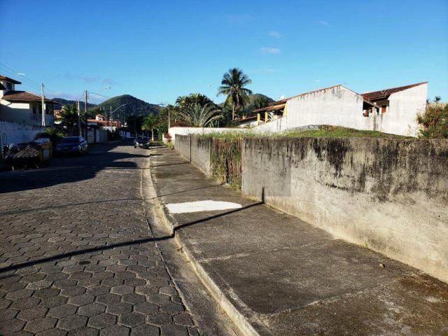 Terreno à venda em Prainha, Caraguatatuba cod:469 - Foto 5