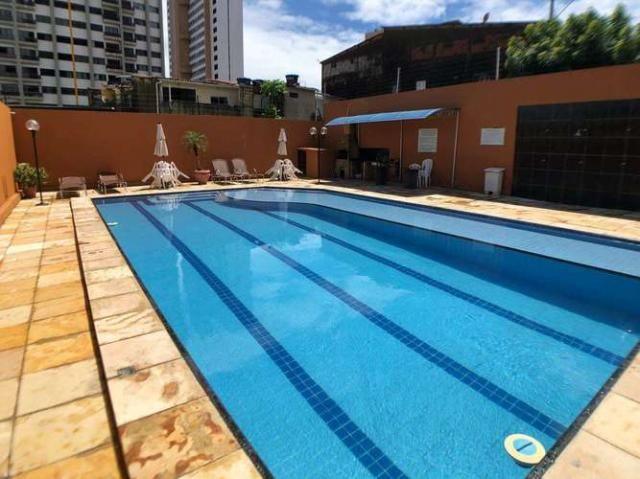 Apartamento - Praia de Iracema, Fortaleza - Foto 2