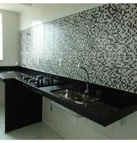 Bancada Pia para Cozinha e Banheiro Granito - Foto 3