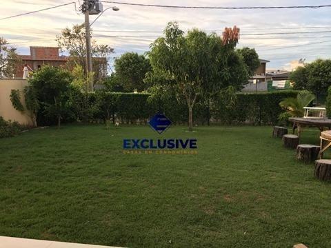 C.A.S.A D.U.P.L.E.X L.I.N.D.A no Boulevard Lagoa 03 Qts c/ 02 Suites - Foto 13