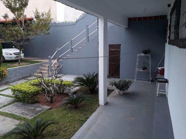 Jacaraipe (Ótima residencia + salão para empresa ) - Foto 5