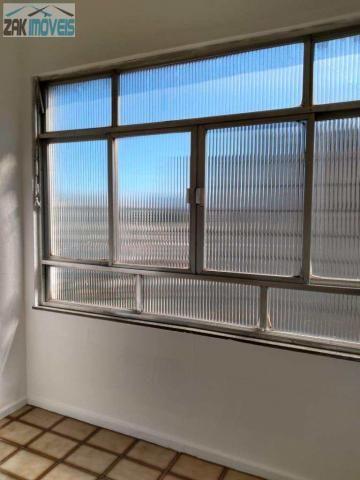Apartamento para alugar com 1 dormitórios em Centro, Niterói cod:52 - Foto 3