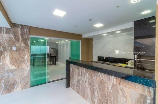 Casa com 4 dormitórios à venda, 190 m² - Conjunto Guadalajara - Foto 14