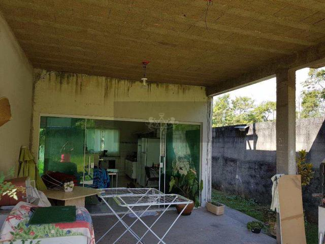 Casa à venda com 1 dormitórios em Estufa ii, Ubatuba cod:172 - Foto 10