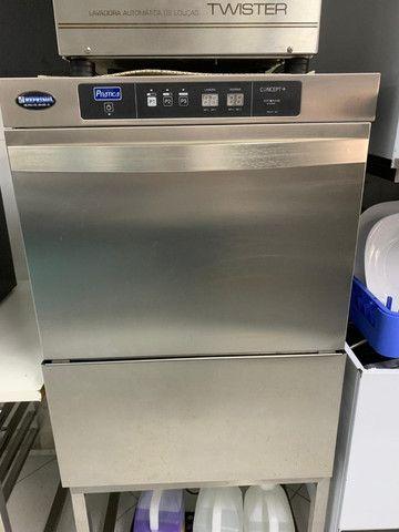 Maquina de lavar louças (fran)