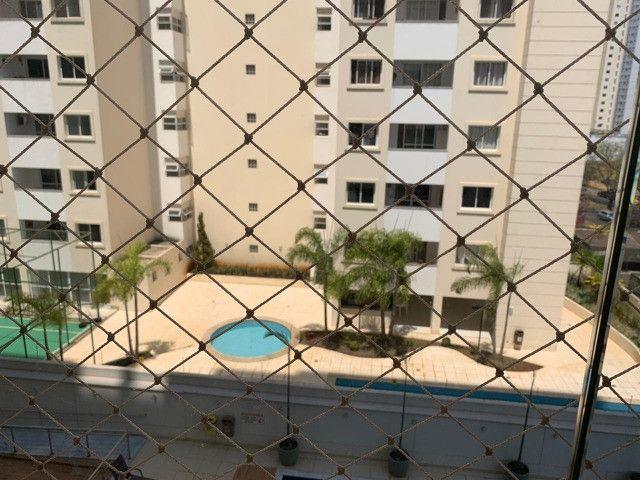 Apartamento com 3 dormitórios à venda, 73 m²- Jardim Goiás - Goiânia/GO - Foto 12