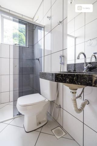 Apartamento com 45m² e 1 quarto - Foto 9