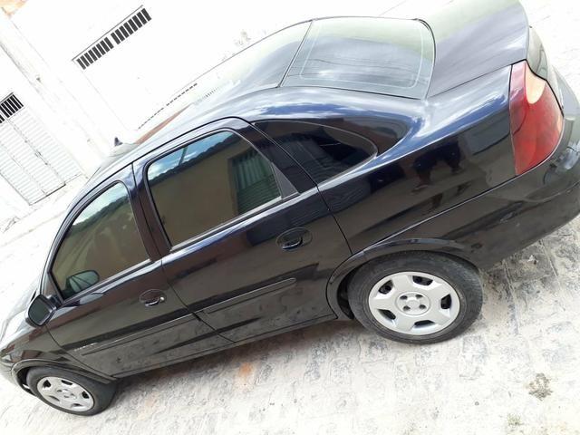 Corsa sedan Premium - Foto 9