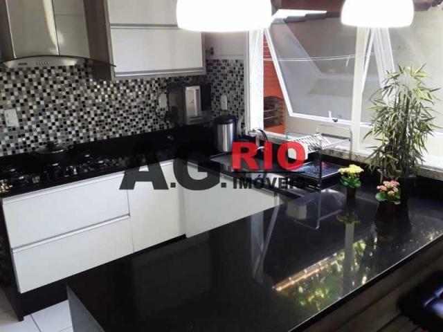 Casa de condomínio à venda com 3 dormitórios cod:FRCN30031 - Foto 9
