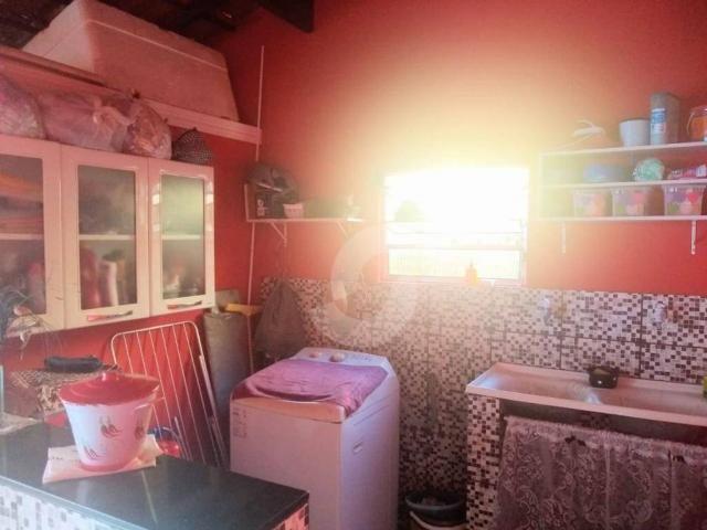Casa com 3 dormitórios à venda, 272 m² por R$ 690.000 - Centro - Maricá/RJ - Foto 17