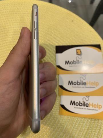 IPhone 6s 128gb prata - Foto 4