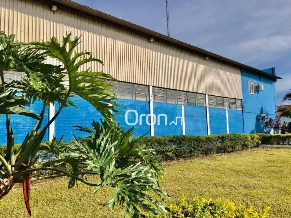 Galpão à venda, 1400 m² por R$ 2.000.000,00 - Jardim Helvécia - Aparecida de Goiânia/GO - Foto 2