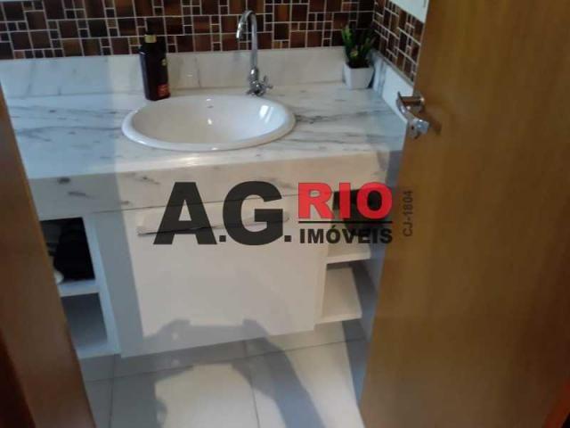 Casa de condomínio à venda com 3 dormitórios cod:FRCN30031 - Foto 11