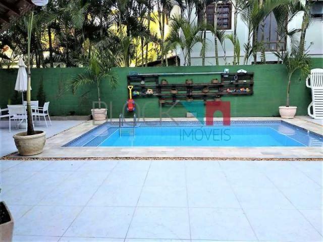Casa de condomínio para alugar com 5 dormitórios cod:RCCN50101 - Foto 6