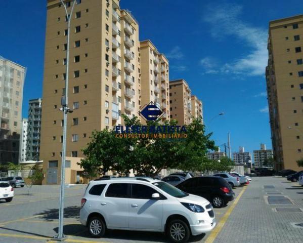 Apartamento à venda com 2 dormitórios em Via parque, Serra cod:AP00269 - Foto 10