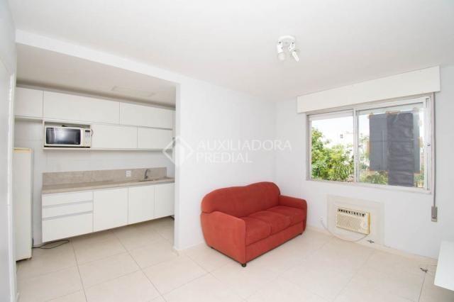 Apartamento para alugar com 1 dormitórios em Partenon, Porto alegre cod:310302 - Foto 4