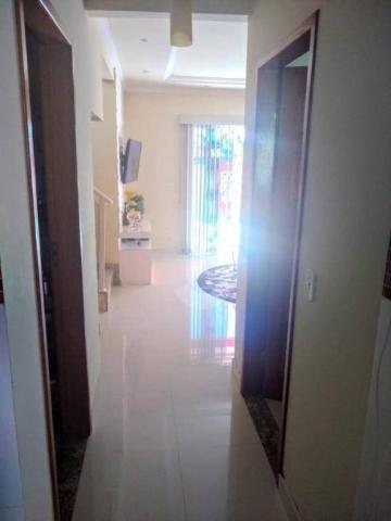 Casa com 3 dormitórios à venda, 272 m² por R$ 690.000 - Centro - Maricá/RJ - Foto 10
