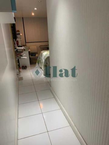 Apartamento à venda com 4 dormitórios cod:FLAP40033 - Foto 9