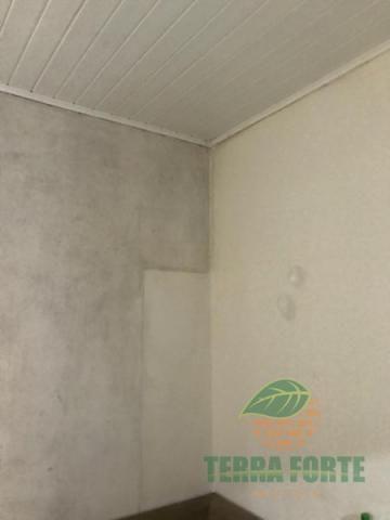 Casa com 2 quartos - Bairro Jardim Planalto em Arapongas - Foto 10