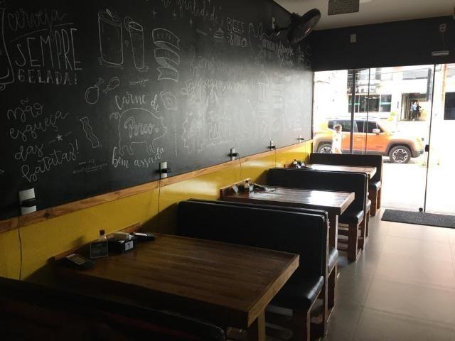 Oportunidade. excelente hamburgueria em Patos de Minas/MG com 120m2 - Foto 9